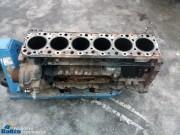 Блок двигателя