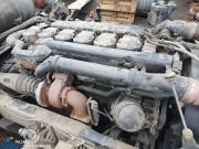 Двигатель в сборе D2876 LF12